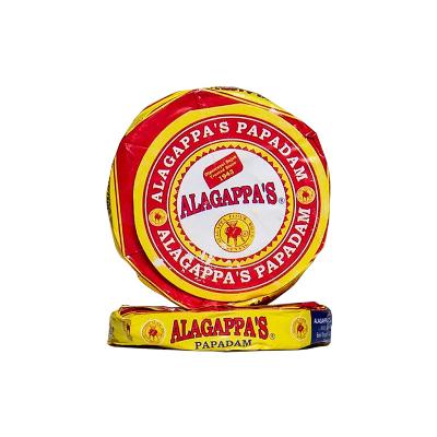 ALAGAPPA'S PAPADAM 1X100G