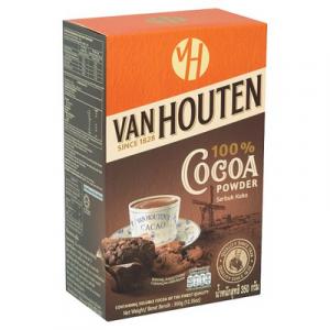 VAN HOUTEN COCO POWDER 1X350G