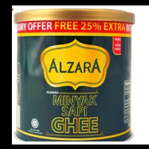 ALZARA BLENDED GHEE 1X500G
