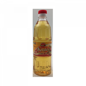 KNIFE COOKING OIL 1X500ML