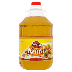 KNIFE COOKING OIL 1X3KG