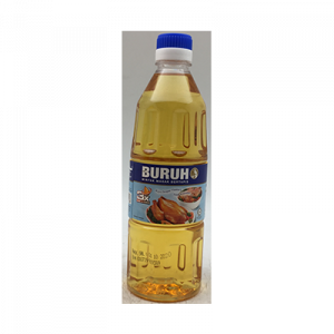LABOUR COOKING OIL 1X500ML