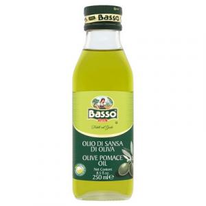 BASSO PAMACE OLIVE OIL 1X250ML