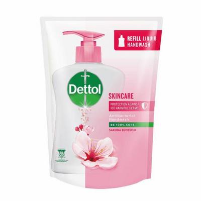 DETTOL H/SOAP S/CARE REF 1 X 225ML