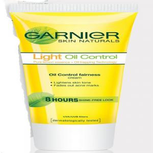 GARNIER LIGHT OIL CTRL MOIST 40ML 1X40ML