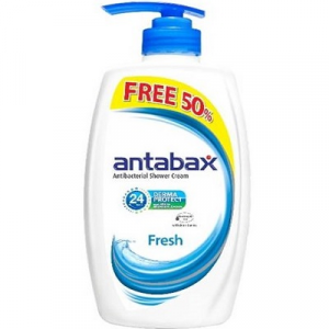 ANTABAX  ANTI-BAC SHW CRM FRESH 1 X 650ML