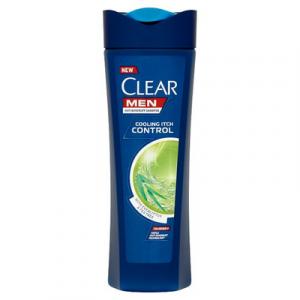 CLEAR MEN SHP COOL ITCH CTRL 1X315ML