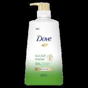 DOVE SHMP HAIR FALL RESCUE 1X680ML