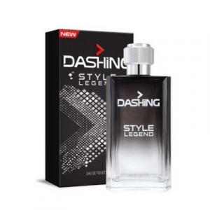 DASHING EAU DE COLOGNE STYLE 1 x 100ML