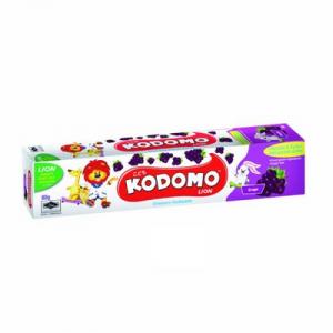 KODOMO CHILD T/PASTE GRAP 1 x 80G