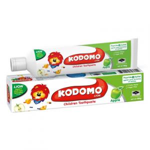 KODOMO CHILD T/PASTE APPL 1 x 80G