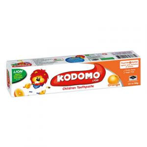 KODOMO CHILD T/PASTE ORAN 1 x 40G