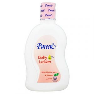PUREEN BABY LOTION 1 X 225ML