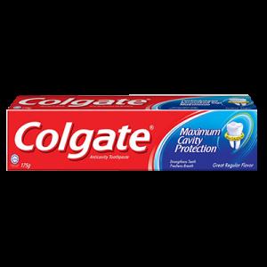 COLGATE T/PASTE RED GRF 1 x 175G