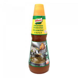 KNORR CONC CHIC STOCK 1X1KG