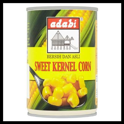 ADABI KERNEL CORN 1X425G
