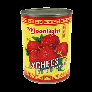 MOONLIGHT LYCHEE 1X565G