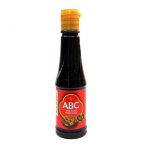 ABC SAUS MANIS 1X135ML