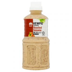 KEWPIE ROASTED SESAME DRESSING 1X500ML