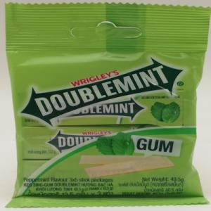 DOUBLEMINT MULTIPLE 1X45G