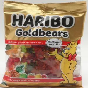 HARIBO GOLD BEARS 1X160G