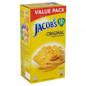 JACOBS REFILL CREAM CRACKER 1X360G
