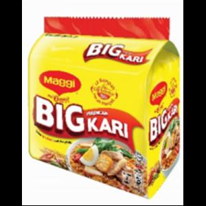 MAGGI BIG CURRY 1X5X111G