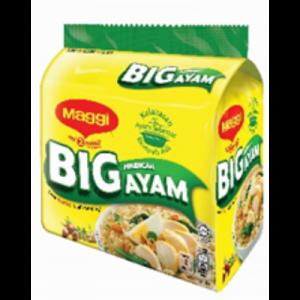 MAGGI BIG AYAM 1X5X108G