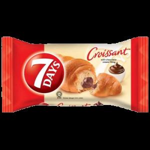7DAYS CHOCO CROISSANT 1X60G
