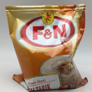 F&N TEH TARIK SWEET COND MILK 1X2.5KG