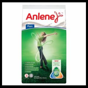 ANLENE REGULAR 1X600G