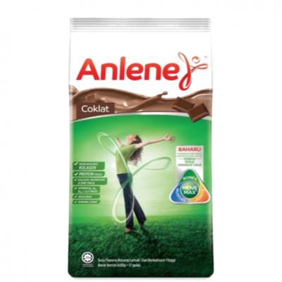 ANLENE REGULAR CHOC 1X600G