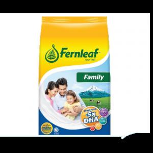FERNLEAF FAMILY 1X1.8KG