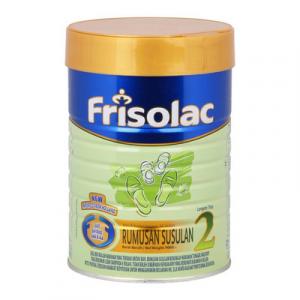 FRISOLAC STEP 2 1X900G