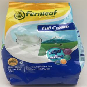 FERNLEAF FULL CREAM REG 1X300G