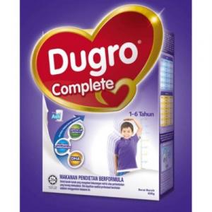 DUGRO COMPLETE 1X600G