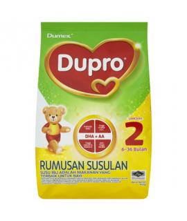 DUPRO STEP 2 REGULAR 1X850G