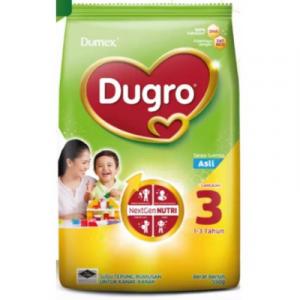DUGRO STEP 3 REGULAR 1X850G