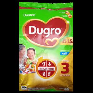 DUGRO STEP 3 REGULAR 1X1.5KG