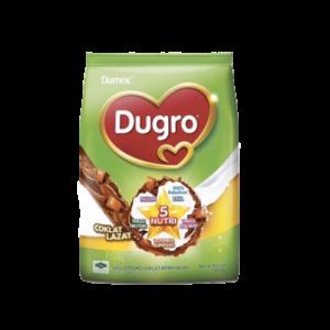 DUGRO CHOCOLATE 1X850G
