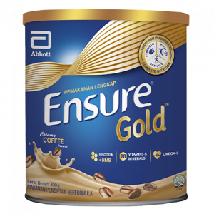 ENSURE GOLD COFFEE  1X400G