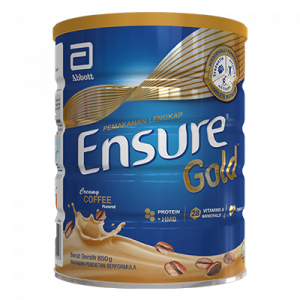 ENSURE GOLD COFFEE  1X850G