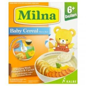 MILNA BABY CRL CHK W PMKN & CRTS 1X120G