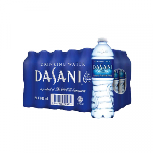 DASANI DRINKING WATER 24X600ML
