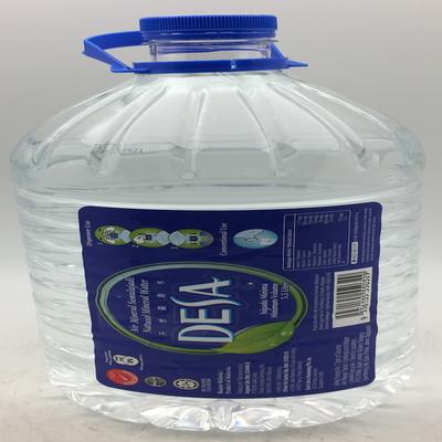 DESA MINERAL WATER 1X5.5LIT