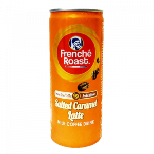 FRENCHE ROAST S/CARAMEL LATTE CAN 1X240ML