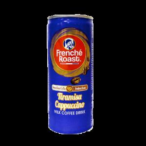 FRENCHE ROAST TIRAMISU LATTE CAN 1X240ML