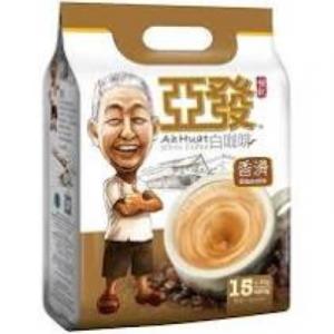 AH HUAT W.COFFE CLASSIC 1X15X30G