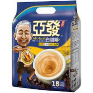 AH HUAT W.COFFE GOLD MEDAL 1X15X20G