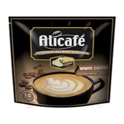 ALICAFE TONGKAT ALI GINSENG W/COFFEE 1X15X40G